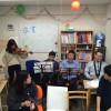 小田原の個別指導塾・ササキ塾はこんなところ!と中3生は言ってくれてます